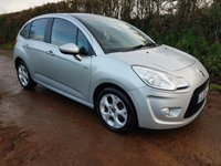 USED 2010 55 CITROEN C3 1.6 EXCLUSIVE HDI 5d 90 BHP **£20 ROAD FUND**FULL HISTORY**DRIVES SUPERB**