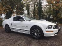2018 FORD MUSTANG Ford Mustang 2005 / 4.6 V8 ( GT500 Looks) 2dr £14995.00