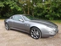 2004 MASERATI SPYDER Maserati Cambiocorsa £12995.00
