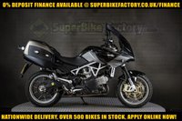 USED 2012 12 APRILIA MANA 850 GT ABS  GOOD & BAD CREDIT ACCEPTED, OVER 500+ BIKES IN STOCK