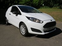 USED 2014 14 FORD FIESTA 1.5 BASE TDCI 3d 74 BHP FINANCE AVAILABLE!! £20PW!!