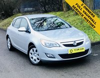 USED 2010 60 VAUXHALL ASTRA 1.2 ES CDTI ECOFLEX 5d 93 BHP ANY INSPECTION WELCOME ---- ALWAYS SERVICED ON TIME EVERY TIME AND SERVICED MAINLY BY SAME DEALERSHIP THROUGHOUT ITS LIFE,NO EXPENSE SPARED, KEPT TO A VERY HIGH STANDARD THROUGHOUT ITS LIFE, A REAL TRIBUTE TO ITS PREVIOUS OWNER, LOOKS AND DRIVES REALLY NICE IMMACULATE CONDITION THROUGHOUT, MUST BE SEEN FOR THE PRICE BARGAIN BE QUICK, 6 MONTHS WARRANTY AVAILABLE,DEALER FACILITIES,WARRANTY,FINANCE,PART EX,FIRST TO SEE WILL BUY BARGAIN