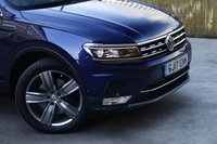 USED 2017 17 VOLKSWAGEN TIGUAN 2.0 SEL TDI BMT 4MOTION DSG 5d AUTO 188 BHP