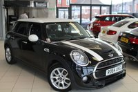 USED 2015 64 MINI HATCH COOPER 2.0 COOPER SD 5d 168 BHP FULL MINI SERVICE HISTORY + BLUETOOTH + DAB RADIO + £20 ROAD TAX + 16 INCH ALLOYS + FRONT SPORT SEATS + REAR PARKING SENSORS + AIR CONDITIONING