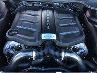 USED 2014 64 PORSCHE CAYENNE 3.6 V6 S TIPTRONIC S 5d AUTO 420 BHP