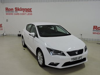 2015 SEAT LEON}