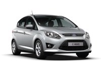 USED 2014 64 FORD C-MAX 1.6 TDCI TITANIUM 115 BHP THIS VEHICLE IS AT SITE 2 - TO VIEW CALL US ON 01903 323333