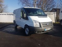 2012 FORD TRANSIT 280 2.2 100 BHP  ECONETIC LR **70 VANS IN STOCK** £4895.00
