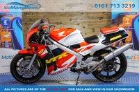 2000 HONDA VFR400 VFR 400 NC30 £4995.00