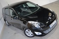 2011 RENAULT GRAND SCENIC 1.5 DYNAMIQUE TOMTOM DCI 5d 110 BHP £6490.00