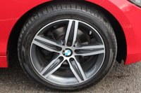 USED 2015 64 BMW 1 SERIES 2.0 116D SPORT 5d 114 BHP
