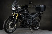 USED 2013 13 TRIUMPH TIGER 800  GOOD & BAD CREDIT ACCEPTED, OVER 500+ BIKES IN STOCK