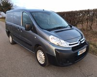 2015 CITROEN DISPATCH 1200 L2H1 ENTERPRISE HDI £7995.00
