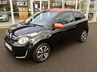 2014 CITROEN C1 1.0 FLAIR AIRSCAPE STOP START 3DR HATCHBACK 68 BHP £SOLD