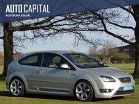 2007 FORD FOCUS 2.5 ST 3d 225 BHP £4999.00