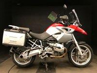 2005 BMW R 1200 GS 04}