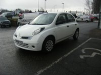USED 2009 59 NISSAN MICRA 1.2 VISIA 5d 80 BHP NO DEPOSIT AVAILABLE, DRIVE AWAY TODAY!!