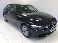 2014 BMW 3 SERIES 2.0 320D EFFICIENTDYNAMICS BUSINESS 4d 161 BHP £10500.00