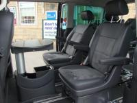 USED 2015 64 VOLKSWAGEN CARAVELLE 2.0 BiTDi BMT EXECUTIVE 180 4MOTION DSG AUTO ( REAR DVD ) NO VAT STUNNING FULL SPEC TOP OF THE RANGE DSG AUTO 4MOTION 4X4 EDITION