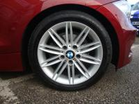 USED 2013 63 BMW 1 SERIES 118i M SPORT AUTOMATIC CONVERTIBLE ( 13000 MILES ! ) SUPERB M SPORT CABRIOLET WITH JUST 13000 MILES !