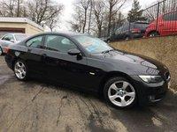 2008 BMW 3 SERIES 2.0 320I SE 2d AUTO 168 BHP £4995.00