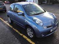 USED 2010 10 NISSAN MICRA 1.2 N-TEC 3d 80 BHP OUR  PRICE INCLUDES A 6 MONTH AA WARRANTY DEALER CARE EXTENDED GUARANTEE, 1 YEARS MOT AND A OIL & FILTERS SERVICE. 6 MONTHS FREE BREAKDOWN COVER.  THIS CAR HAS 5 SERVICE STAMPS IN THE BOOK .  CALL US NOW FOR MORE INFORMATION OR TO BOOK A TEST DRIVE ON 01315387070 !!