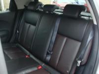 USED 2011 61 NISSAN JUKE 1.6 TEKNA CVT AUTO ( LEATHER & NAV ) RARE PETROL AUTOMATIC JUKE ! TOP LEVEL TEKNA EDITION
