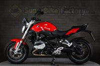USED 2017 17 BMW R1200R 1200CC 0% DEPOSIT FINANCE AVAILABLE GOOD & BAD CREDIT ACCEPTED, OVER 500+ BIKES IN STOCK