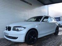 2010 BMW 1 SERIES}