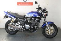 USED 2006 56 YAMAHA XJR 1200 *5K on the clock Stunning Condition* Great Condition, Low Mileage Muscle Bike With Free UK Delivery