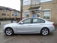 USED 2015 15 BMW 3 SERIES 316D 2.0 SE ( PRO SAT NAV ) PROFESSIONAL SAT NAV MEDIA & JUST £20 ROAD TAX !