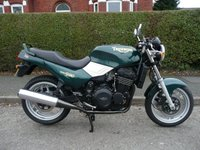 USED 1996 TRIUMPH T 375 TRIDENT 750 Lovely Original Condition, September MOT, PX to Clear, 750cc