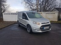 2014 FORD TRANSIT CONNECT 200 1.6 TDCI TREND P/V 115 BHP **CHOICE OF 4** £7450.00