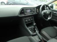 USED 2014 14 SEAT LEON 2.0 TDI 150 FR TECH PACK ( SAT NAV ) NEW SHAPE LEON FR WITH GREAT SPEC AND ONLY £20 ROAD TAX !