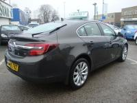 USED 2015 15 VAUXHALL INSIGNIA 2.0 CDTi [163] ELITE AUTOMATIC ( HIGH SPEC ) RARE TOP OF THE RANGE SPEC ELITE AUTOMATIC