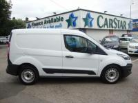 USED 2015 64 FORD TRANSIT CONNECT 1.6 TDCi 200 L1 ( 2015 YEAR NEW SHAPE ) 2015 YEAR NEW MODEL CONNECT .. FANTASTIC VALUE !