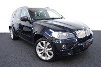2008 BMW X5 3.0 SD M SPORT 5d AUTO 282 BHP £12730.00