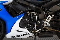USED 2013 62 SUZUKI GSXR750 750CC 0% DEPOSIT FINANCE AVAILABLE GOOD & BAD CREDIT ACCEPTED, OVER 500+ BIKES IN STOCK