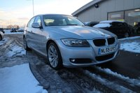 USED 2009 59 BMW 3 SERIES 2.0 318I SE 4d 141 BHP LOW DEPOSIT OR NO DEPOSIT FINANCE AVAILABLE.