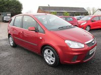 2008 FORD C-MAX}