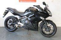 USED 2011 61 KAWASAKI EX 650 CBF  Great First bike or commuter, Free delivery Finance Available.