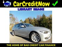 2013 BMW 3 SERIES 2.0 320D EFFICIENTDYNAMICS TOURING 5d 161 BHP £11495.00