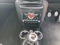 USED 2011 MINI COUPE 2.0 COOPER SD 2d 141 BHP