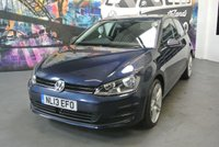 2013 VOLKSWAGEN GOLF 2.0 SE TDI BLUEMOTION TECHNOLOGY 3d 148 BHP £8994.00