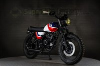 USED 2018 67 MUTT BAJA125  GOOD & BAD CREDIT ACCEPTED, OVER 500+ BIKES IN STOCK