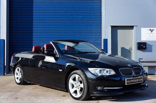 2012 61 BMW 3 SERIES 3.0 325D SE AUTO (PRO MEDIA SAT NAV)