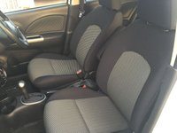 USED 2015 15 NISSAN MICRA 1.2 ACENTA 5d AUTO 79 BHP