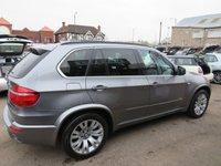 USED 2008 08 BMW X5 3.0 SD M SPORT 5DR HATCHBACK AUTOMATIC DIESEL 282 BHP FREE 12 MONTH WARRANTY UPGRADE
