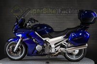 USED 2005 M YAMAHA FJR1300 1300CC 0% DEPOSIT FINANCE AVAILABLE GOOD & BAD CREDIT ACCEPTED, OVER 500+ BIKES IN STOCK
