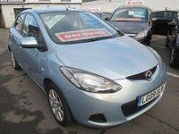 2009 MAZDA 2 1.3 TS2 5d 84 BHP £3995.00
